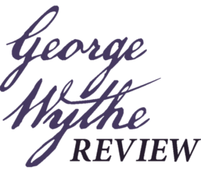 The George Wythe Review